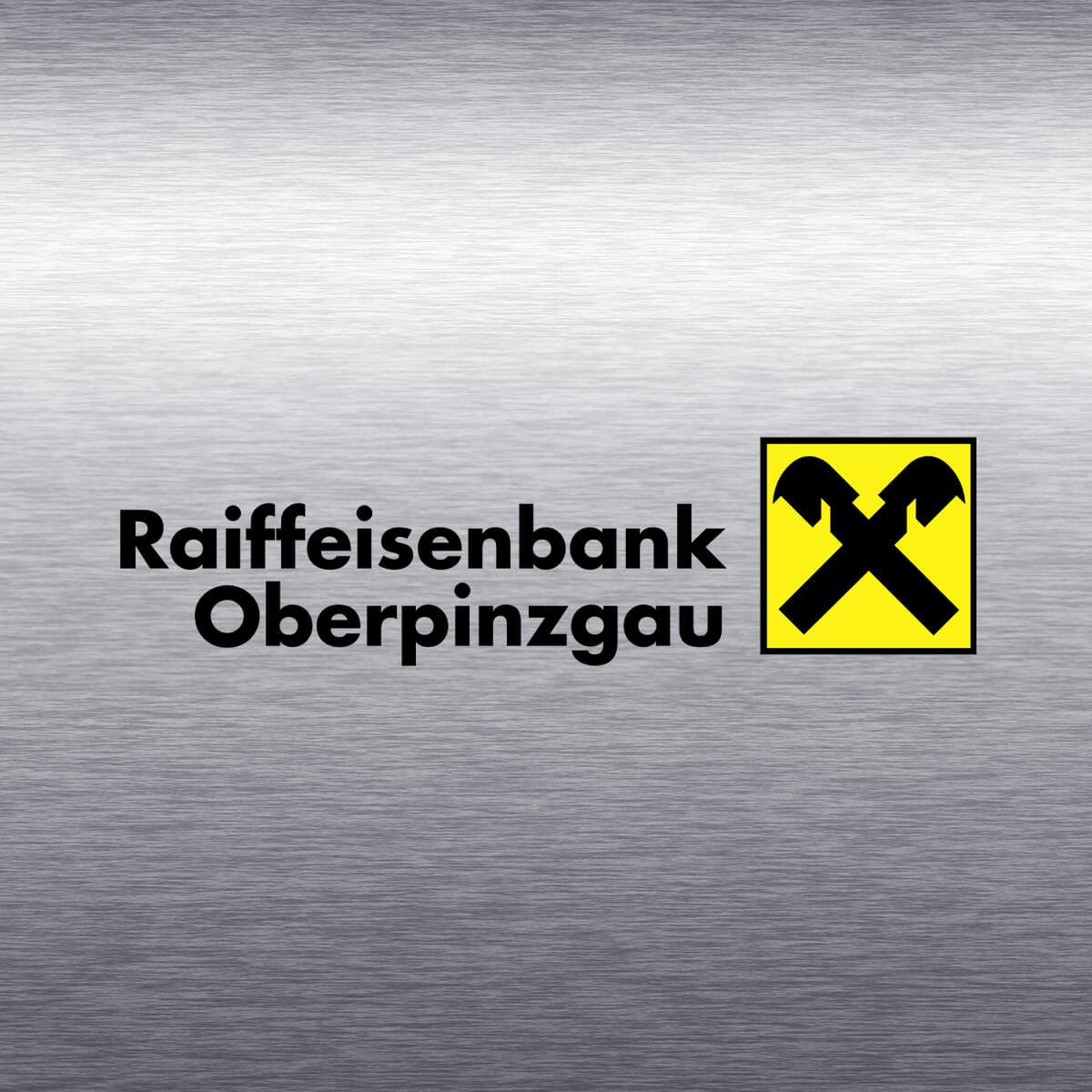 Raiffeisenbank-Oberpinzgau